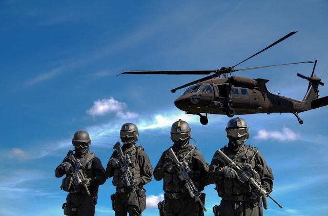 Curso para Fuerzas y Cuerpos de Seguridad